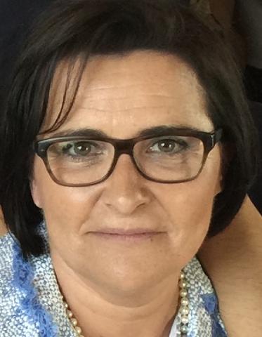 Teresa Olucha