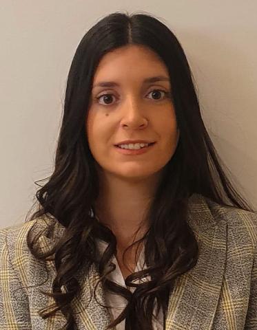 Macarena Gómez-Pantoja