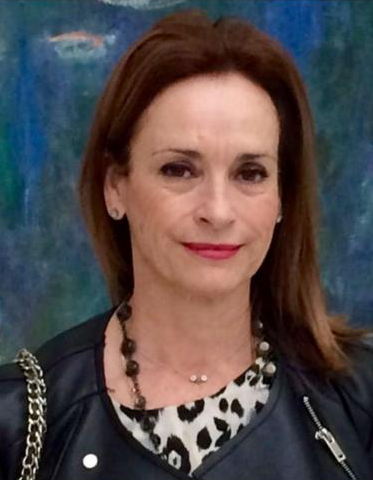 Cristina Blanc