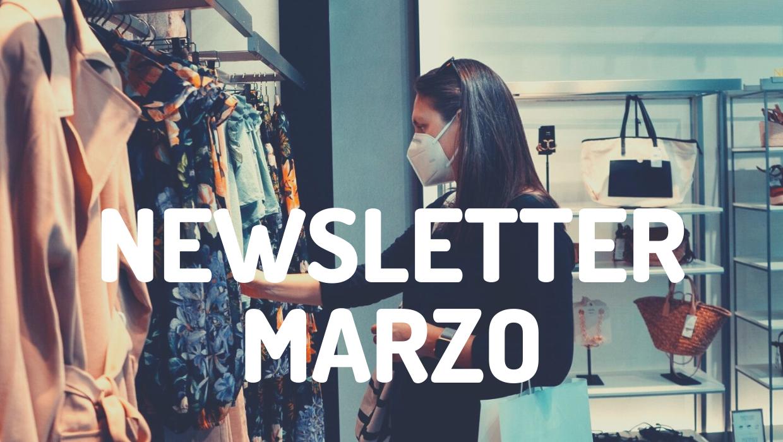 Newsletter Marzo 2021